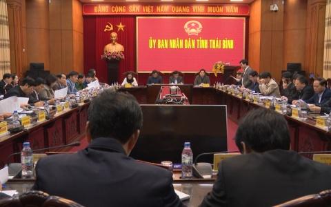 Tình hình Kinh tế - Xã hội quý I tỉnh Thái Bình