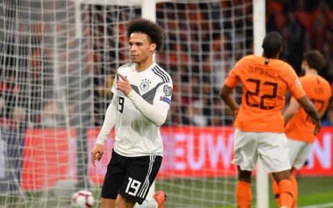 Hà Lan 2-3 Đức: Nghẹt thở rượt đuổi tỷ số