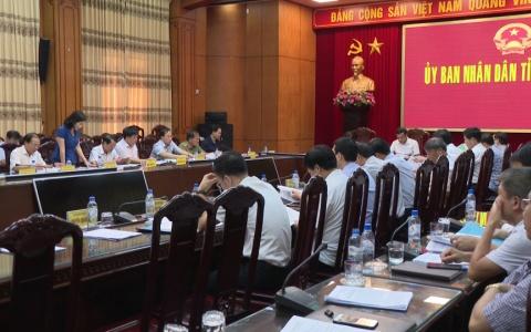 Thành lập trung tâm phát triển quỹ đất và kỹ thuật tài nguyên- trung tâm đào tạo huấn luyện và thi đấu thể thao Thái Bình