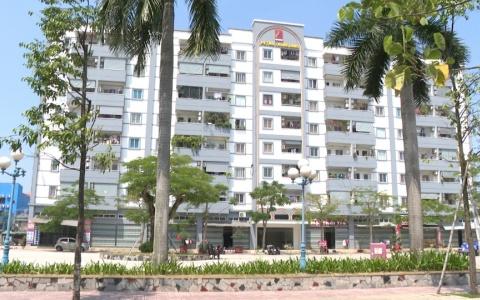 Phát triển đô thị tại Thái Bình