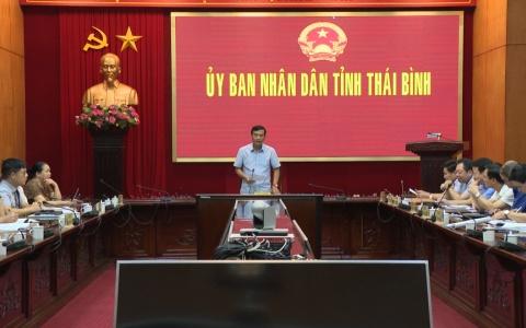 Phương án xử lý công ty TNHH MTV công nghiệp tàu Diêm Điền và giải quyết đề nghị của công ty TNHH vận tải thủy bộ Hải Hà