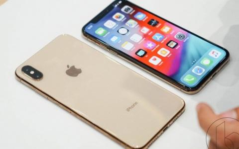 iPhone XS Max sắp về Việt Nam với giá 33 triệu đồng, iPhone X chính hãng giảm mạnh