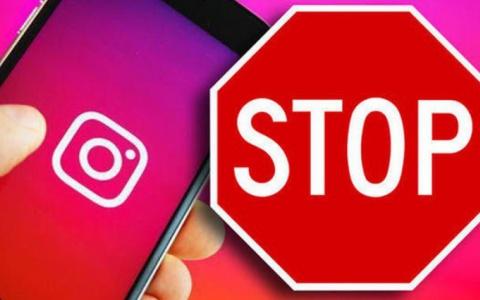 Instagram bị sập tại hàng loạt quốc gia trên thế giới