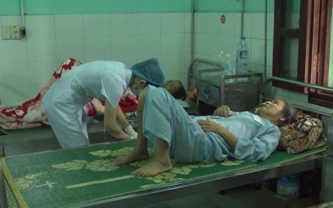 Hỗ trợ chuyên môn cho bệnh viện tuyến dưới