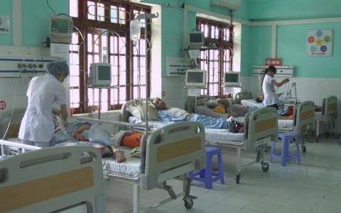 Phát triển kỹ thuật điều trị các bệnh lý tim mạch tại Thái Bình