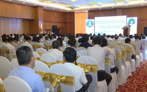 Hội nghị phát triển chuỗi liên kết trong sản xuất lúa gạo và tổng kết đánh giá một số mô hình áp dụng tiến bộ kỹ thuật mới