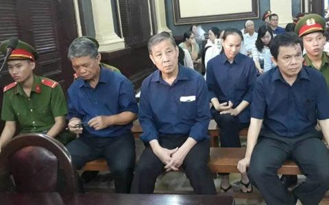 Hứa Thị Phấn lĩnh 30 năm tù, bồi thường hơn 16.700 tỷ đồng