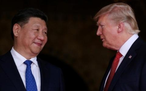 Gặp ông Tập, Trump cam kết không áp thêm thuế từ 1/1/2019