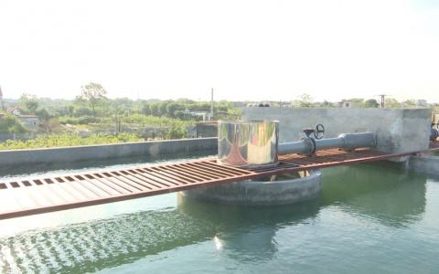 Công khai chất lượng nước sinh hoạt nông thôn