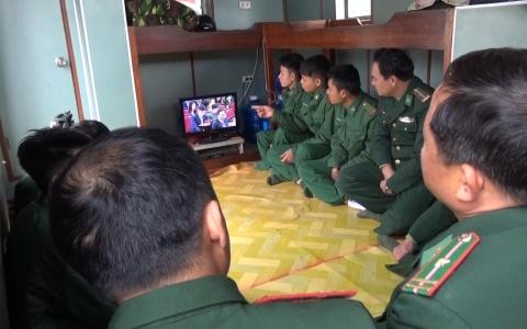 Cử tri trong tỉnh theo dõi sát kỳ họp thứ 7 HĐND tỉnh