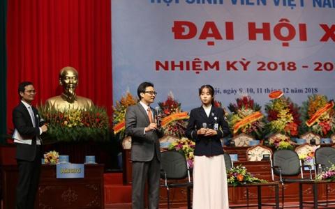 Phó Thủ tướng: Không có tiếng nước ngoài nào là ngôn ngữ chính thức thứ 2,3 tại VN