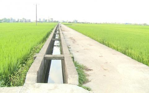 Xã Bắc Sơn với phong trào xây dựng nông thôn mới