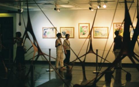Nghệ thuật kết nối cộng đồng