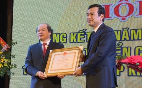 Tổng kết 15 năm thành lập, xây dựng và phát triển các khu công nghiệp, 1 năm thành lập Khu kinh tế Thái Bình