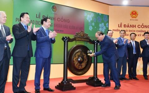 Thủ tướng: 'Cuộc gặp Trump - Kim là cơ hội nâng tầm môi trường đầu tư Việt Nam'