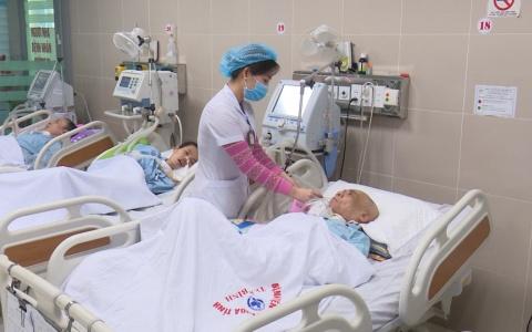 Gần 90% người bệnh hài lòng với nhân viên y tế tại bệnh viện đa khoa tỉnh