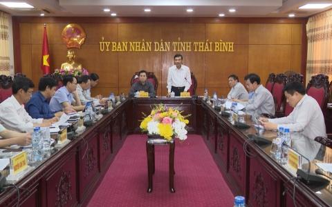 Giải pháp nâng cao năng lực cạnh tranh của tỉnh Thái Bình