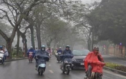 Dự báo thời tiết 16.4: Miền Bắc tiếp tục mưa dông, thời tiết mát mẻ