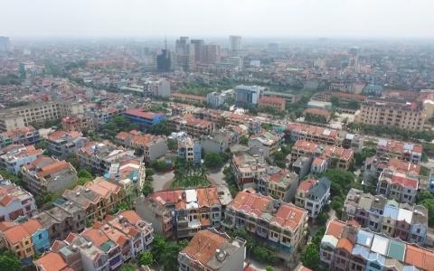 Tỷ lệ đô thị hóa của tỉnh Thái Bình đạt trên 20%