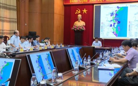 Quy hoạch chung xây dựng Khu kinh tế Thái Bình đến năm 2040, tầm nhìn đến năm 2050