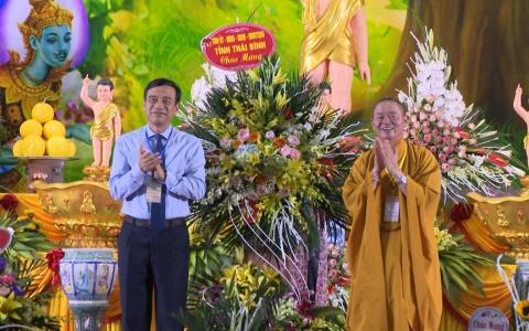 Đại lễ Phật đản Vesak Liên Hiệp Quốc Phật lịch 2563 – Dương lịch 2019