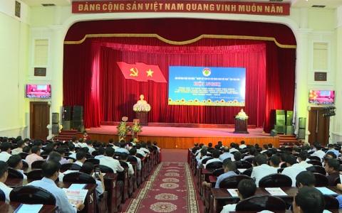 Tổng kết 10 năm thực hiện cuộc vận động: Người Việt Nam ưu tiên dùng hàng Việt Nam