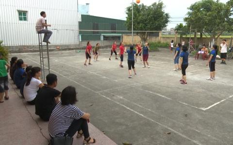 Phát huy hiệu quả các thiết chế văn hóa thể thao ở xã Phú Lương