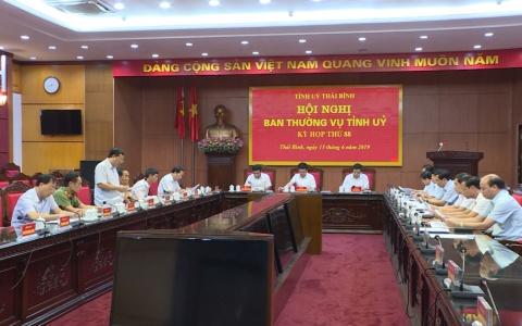 Điều chỉnh báo cáo nghiên cứu khả thi dự án xây dựng, chỉnh trang khu tập thể 4-5 tầng, phường Lê Hồng Phong