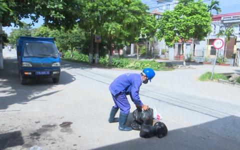 Hiệu quả mô hình tự quản thu gom rác thải