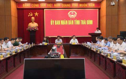 Kinh tế Thái Bình 6 tháng đầu năm 2019 tiếp tục tăng trưởng ổn định