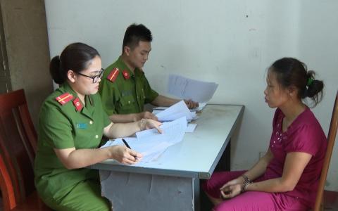 Công an huyện Đông Hưng bắt giữ 2 đối tượng mua bán, vận chuyển trái phép ma túy