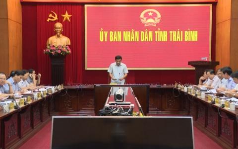 Hỗ trợ khác khi thu hồi đất nông nghiệp tại thành phố Thái Bình