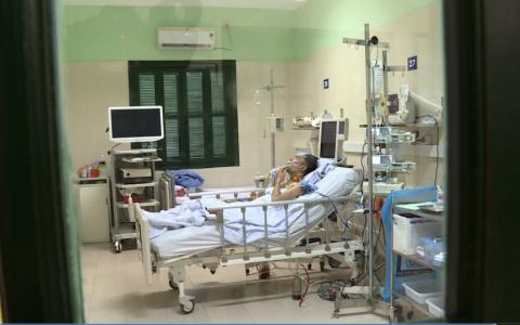 Kỷ lục mới của Việt Nam: 15 ca ghép tạng trong 6 ngày