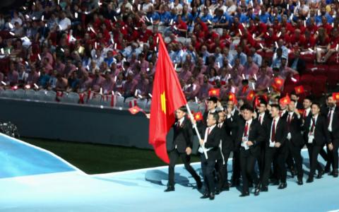 Việt Nam giành Huy chương Bạc kỳ thi Tay nghề thế giới 2019