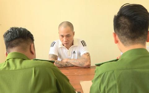 Công an Thành phố Thái Bình bắt giữ 2 đối tượng trộm cắp tài sản