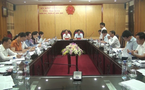 Nâng cao chất lượng, hiệu quả hoạt động của đại biểu HĐND cấp tỉnh
