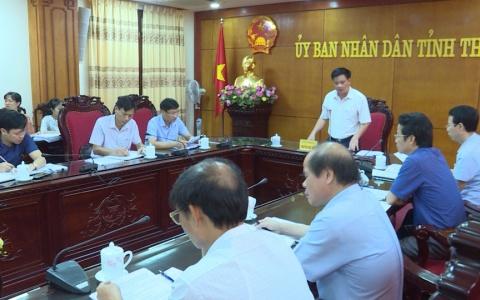 Thái Bình đang xây dựng bảng giá đất giai đoạn 2020-2024