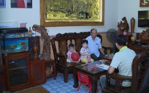 Bộ tiêu chí ứng xử trong gia đình - nâng cao giá trị văn hóa gia đình