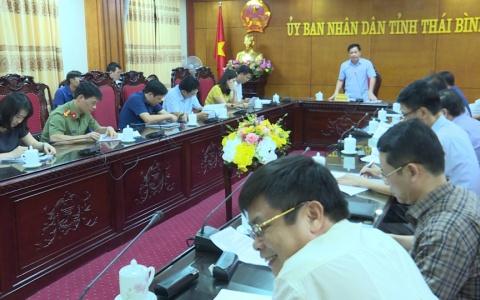 Báo cáo kết quả thẩm tra hồ sơ và mức độ đạt các tiêu chí huyện nông thôn mới.