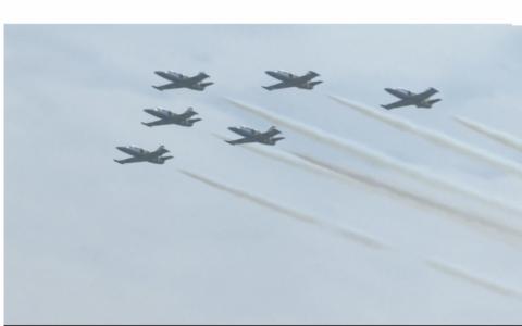 Triển lãm hàng không vũ trụ Quốc tế Tứ Xuyên 2019