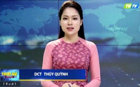 Thông báo thể lệ thi tuyển BTV dẫn chương trình truyền hình