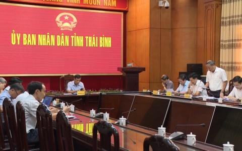 Hình thức giao quỹ đất đối ứng cho dự án khu nhà ở thương mại Lê Hồng Phong