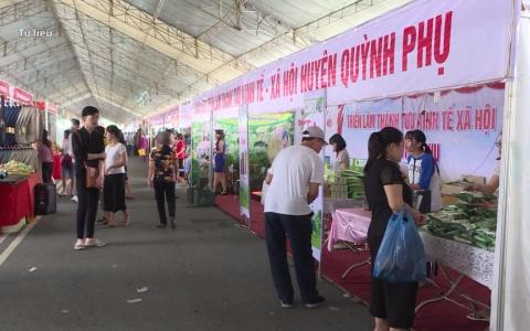 Tình hình triển khai tổ chức Hội chợ Nông nghiệp quốc tế đồng bằng Bắc Bộ năm 2019