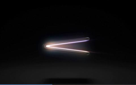 Samsung công bố ý tưởng mới về smartphone màn hình gập