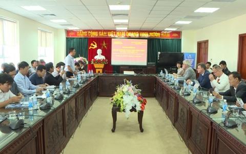 Hội thảo liên kết chuỗi giá trị phát triển nông nghiệp ứng dụng công nghệ cao