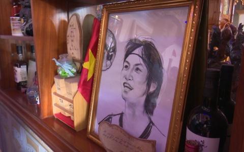 Gia đình cầu thủ Tuấn Anh tin tưởng vào chiến thắng của Việt Nam trước Thái Lan