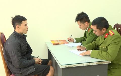 Bắt 2 đối tượng cướp giật trên địa bàn huyện Thái Thụy và Thành phố Hải Phòng