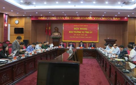 Năm 2019 Thái Bình hoàn thành xây dựng nông thôn mới