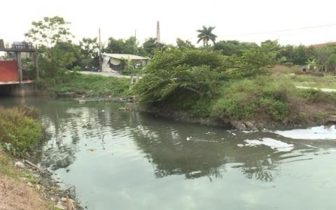 Tiếng kêu cứu từ dòng sông Bạch
