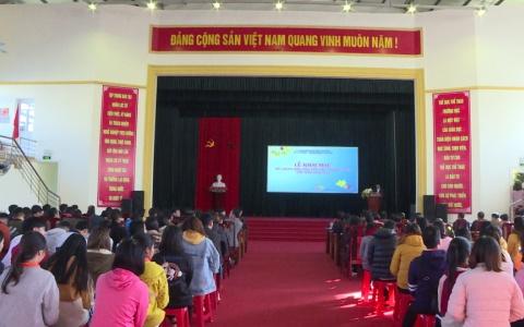 Khai mạc Hội giảng nhà giáo giáo dục nghề nghiệp cấp tỉnh năm 2019